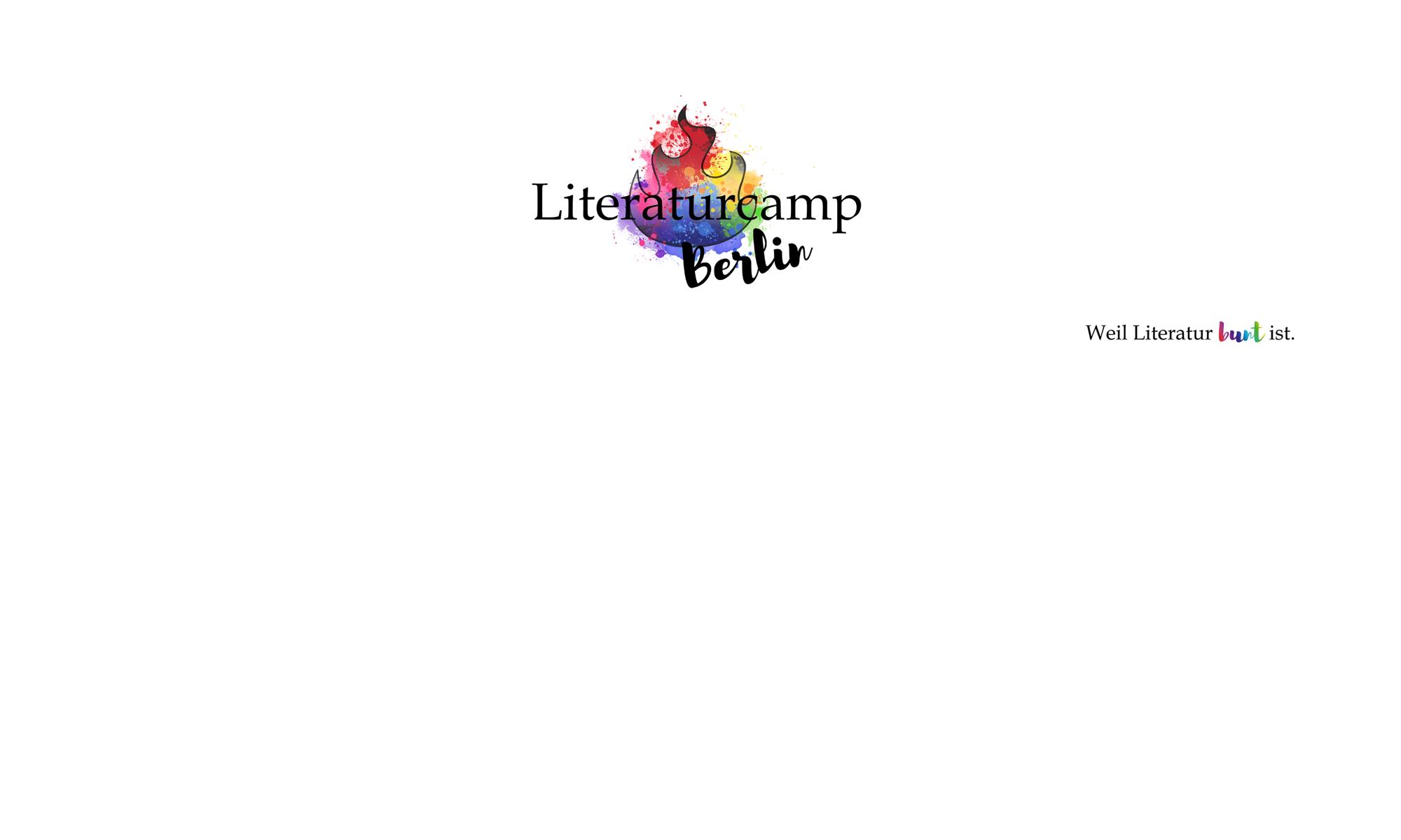 Literaturcamp Berlin