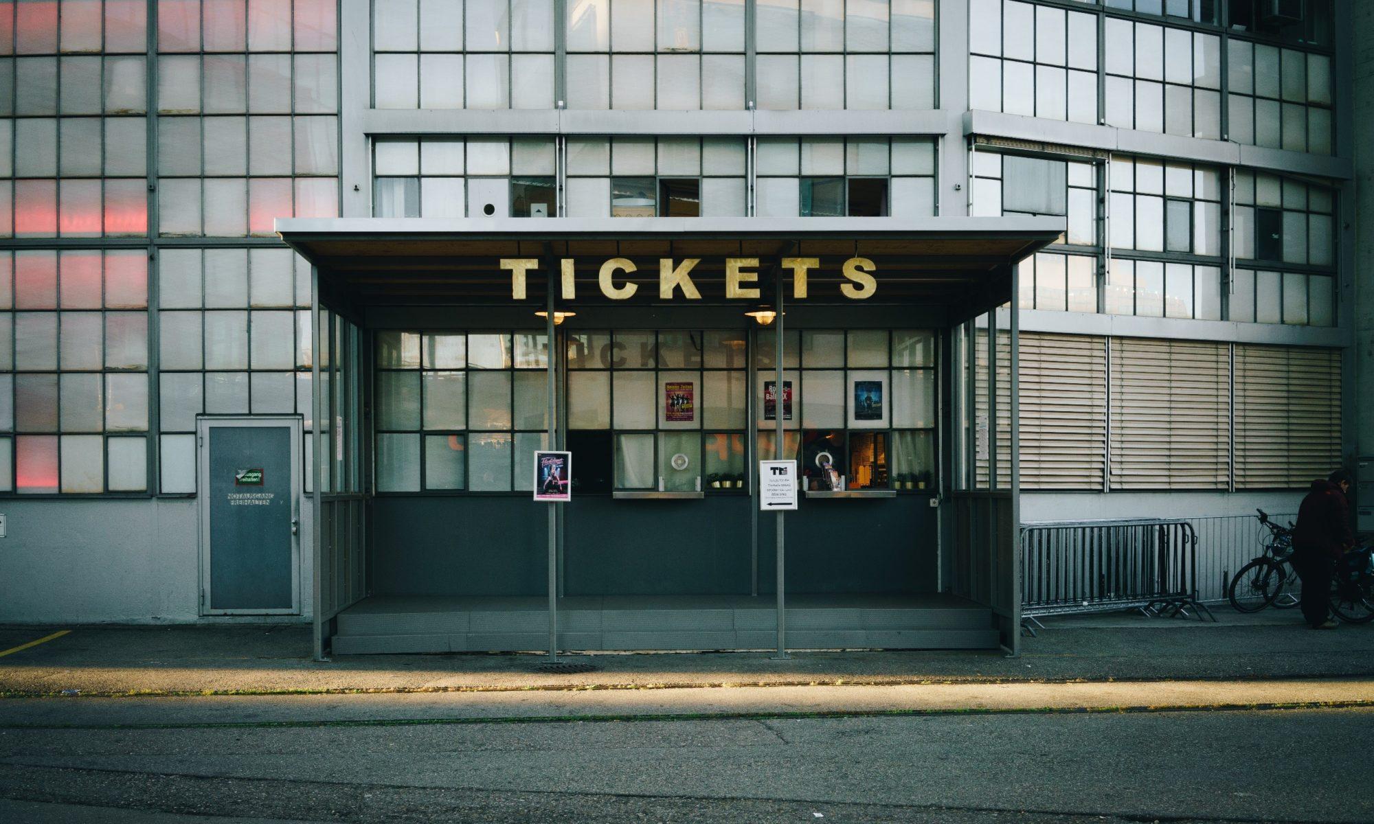 Pläne, der Code of Conduct (CoC) und die Sache mit den Tickets