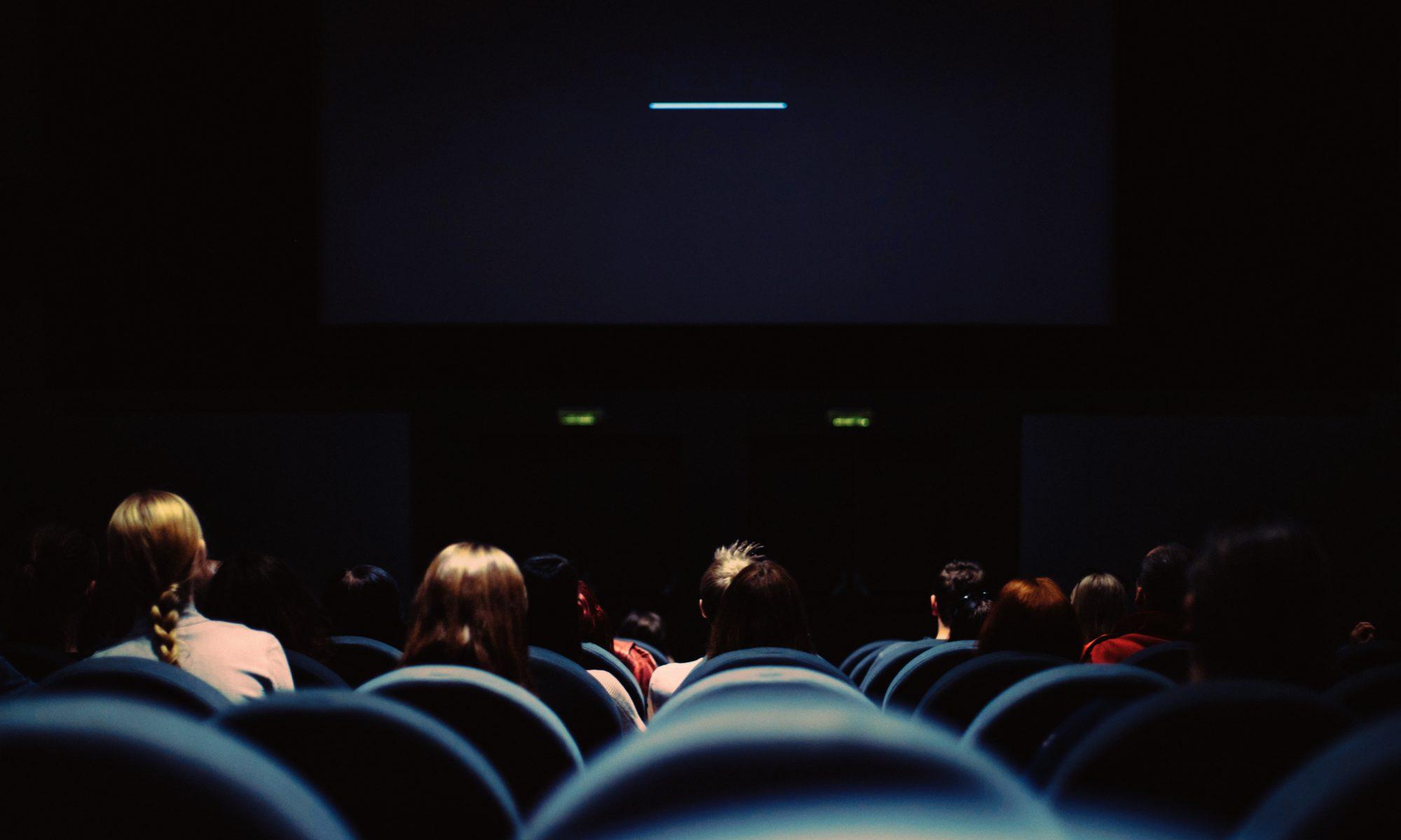 Lust auf Kino am Abend?